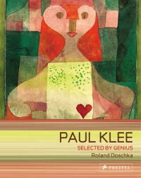 PAUL_KLEE:SELECTED_BY_GENIUS(P