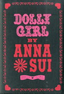 DOLLY GIRL BY ANNA SUI手帳(2015)