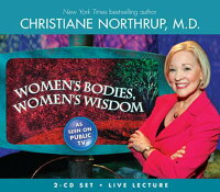 Women'sBodies,Women'sWisdom[ChristianeNorthrup]
