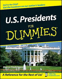 U.S._Presidents_for_Dummies