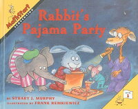 Rabbit'sPajamaParty