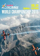 Red Bull AIR RACE WORLD CHAMPIONSHIP 2015 VOL.04 Spielberg/Fort Worth