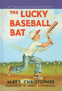 The_Lucky_Baseball_Bat