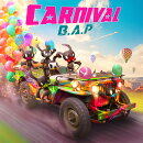 【輸入盤】5TH MINI ALBUM: CARNIVAL(通常盤)
