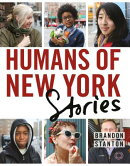 HUMANS OF NEW YORK:STORIES(H)