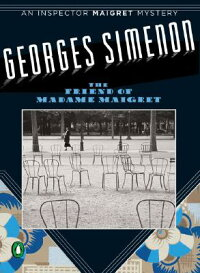 The_Friend_of_Madame_Maigret