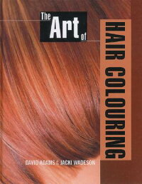 The_Art_of_Hair_Colouring