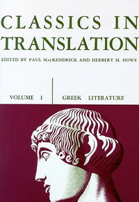 Classics_in_Translation,_Volum