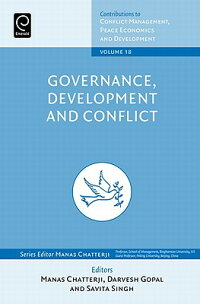 Governance,DevelopmentandConflict
