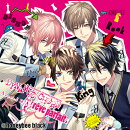 DYNAMIC CHORD feat.[r?ve parfait] Append Disc 通常版