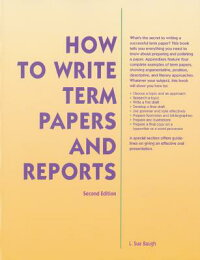 How_to_Write_Term_Papers_and_R