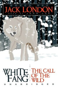 White_Fang_and_the_Call_of_the