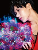 Flame of Love (初回限定盤 CD+DVD)