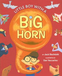 Little_Boy_with_a_Big_Horn