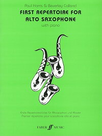 First_Repertoire_for_Alto_Saxo