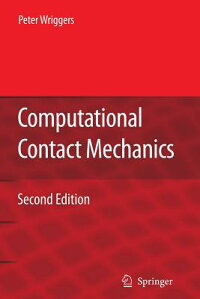 ComputationalContactMechanics