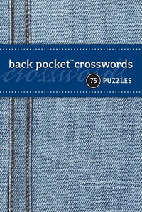 BackPocketCrosswords:75Puzzles