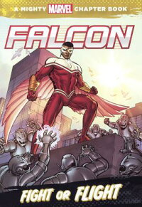 Falcon:FightorFlight[ChrisWyatt]