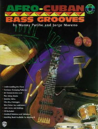 Afro-Cuban_Bass_Grooves:_Book