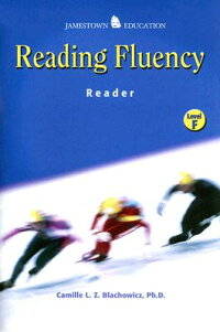 Reading_Fluency_Reader_Level_F