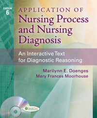 ApplicationofNursingProcessandNursingDiagnosis:AnInteractiveTextforDiagnosticReasoning[MarilynnDoenges]