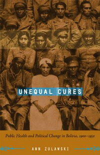 Unequal_Cures:_Public_Health_a
