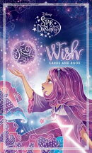 Star Darlings Wish Cards and Book [With Cards]