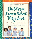 CHILDREN LEARN WHAT THEY LIVE(P)