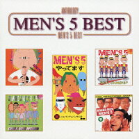Anthology_MEN'S5_BEST