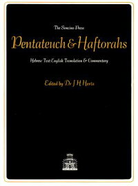 The_Pentateuch_and_Haftorahs: