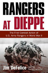Rangers_at_Dieppe:_The_First_C