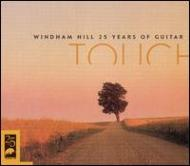 【輸入盤】Touch-25YearsOfGuitar[Various]