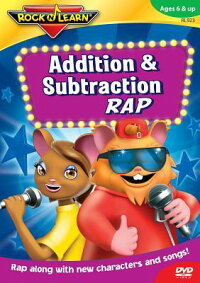 Addition_&_Subtraction_Rap