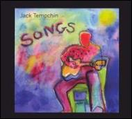 【輸入盤】Songs[JackTempchin]