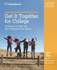 GetItTogetherforCollege,4thEditionGETITTOGETHERFORCOL4TH/E[TheCollegeBoard]