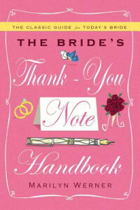 The_Bride's_ThankーYou_Note_Han