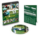 THE MASTERS 2017【Blu-ray】