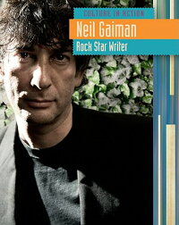 Neil_Gaiman:_Rock_Star_Writer