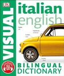 Italian English Bilingual Visual Dictionary