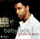 【輸入盤】Grown And Sexy