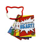 Vacation Bible School Vbs Hero Central 3D Animated Hero Card Sets W/Carabiners (Pkg of 12): Discover