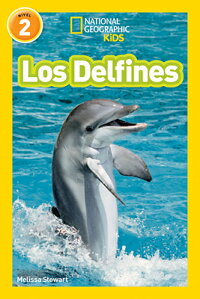NationalGeographicReaders:LosDelfines(Dolphins)SPA-NATLGEOGRAPHICREADERSLO[NationalGeographicKids]