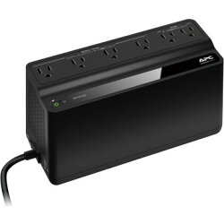 APC ES 425VA Battery Backup and Surge Protector 100V
