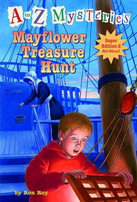 Mayflower_Treasure_Hunt