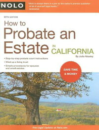 How_to_Probate_an_Estate_in_Ca