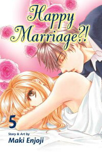 HappyMarriage?!,Vol.5[MakiEnjoji]