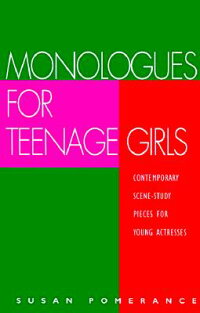 Monologues_for_Teenage_Girls