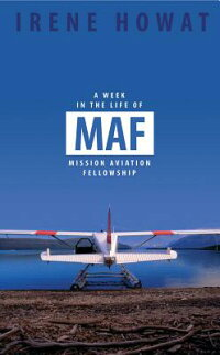 A_Week_in_the_Life_of_MAF