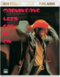【輸入盤】Let'sGetItOn[MarvinGaye]