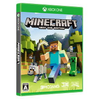Minecraft:XboxOneEdition